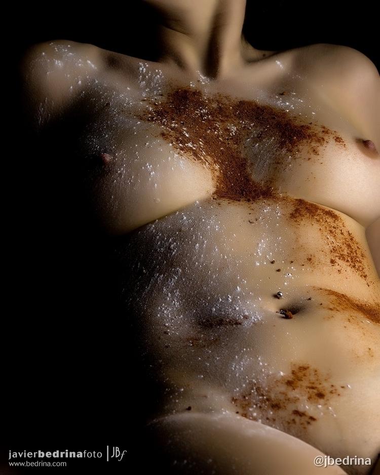 Instability Forbidden - nudity, bodyart - jbedrina | ello