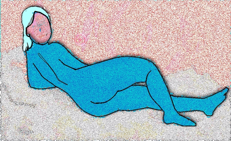 redo, abstract, nude, nsfw, VectorDrawing - coochdawg | ello