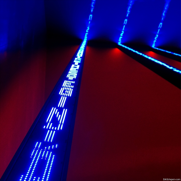 Guggenheim Bilbao VII Interior - erik_schepers | ello
