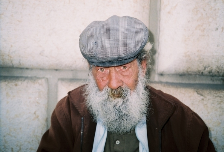 analog, film, streetphotography - maumaujoao | ello