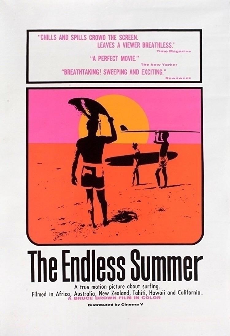 endless summer kind day. 1966 - darkskieskindeyes   ello