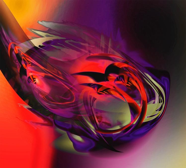 pulse .com | insta - digital, art - talonwolf | ello
