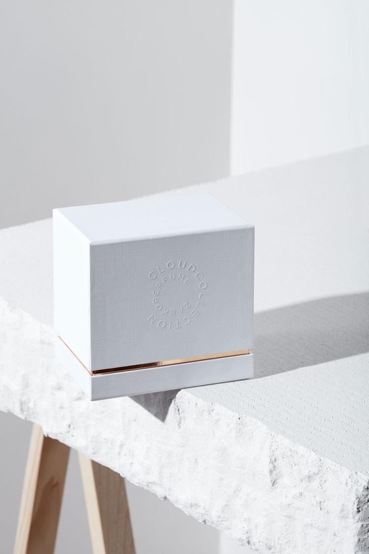 Packaging Zarko Perfume designe - northeastco | ello