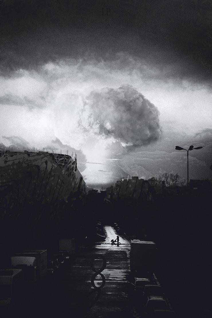 apocalyptic, eof, abomb, photography - gr4y1nu | ello