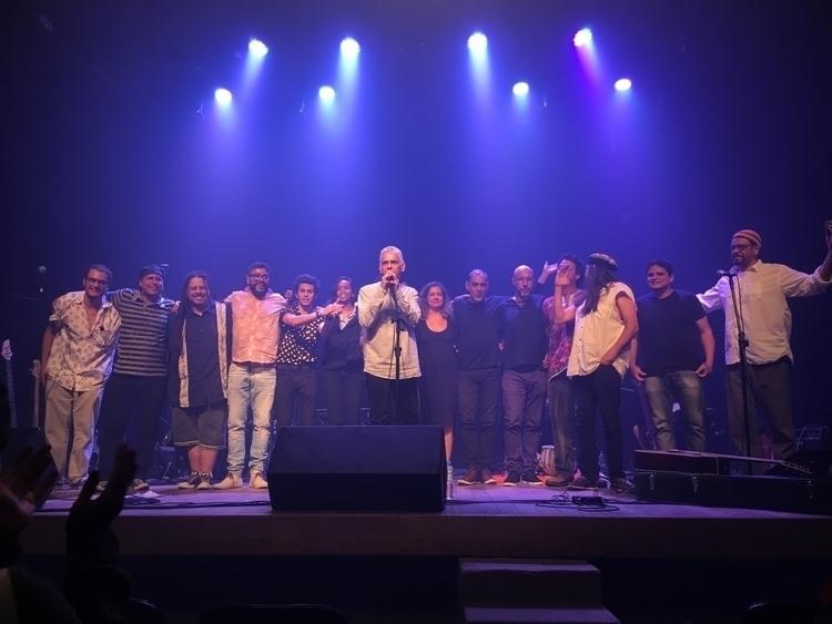 Show com Gabriel Calisman convi - riowebfolio | ello