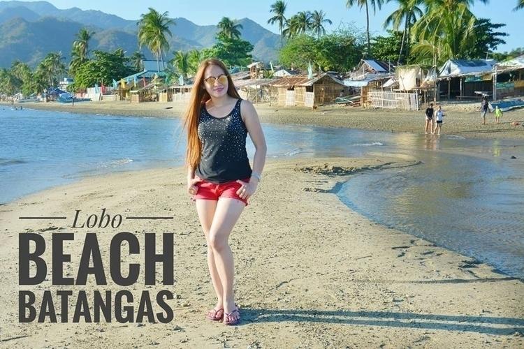 Ber-Mac Resort Visit Lobo batan - nannithfajilan | ello