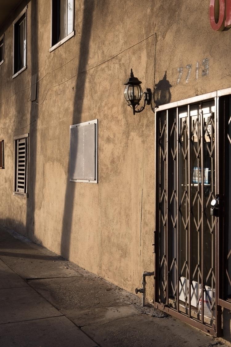 Building, Garvey Ave, Monterey  - odouglas | ello