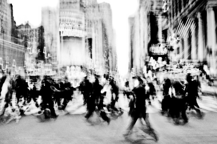 7th Ave Abstract - michaelpennphotography | ello