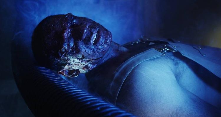 Brutal Death Scene Latest Horro - director6 | ello