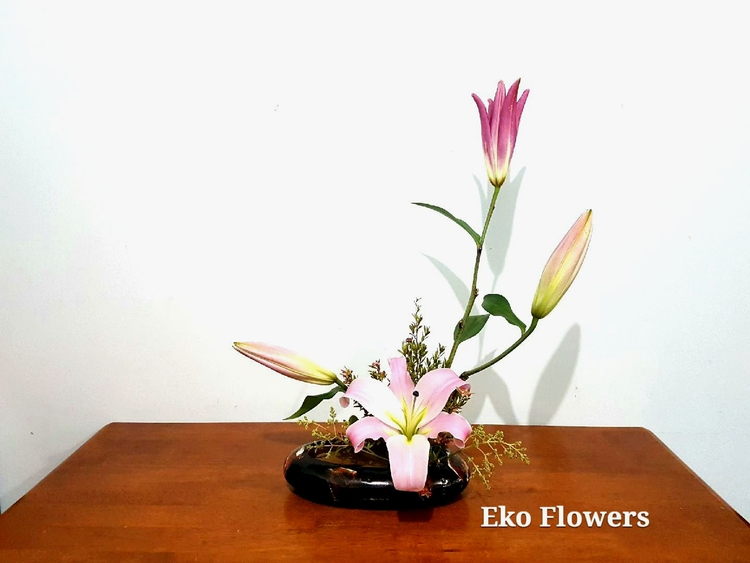 Happy Thursday Material: Orient - ekoflowers | ello