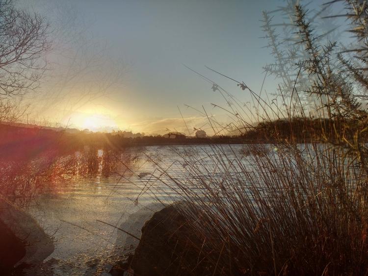 WINTER SOLSTICE good winter sol - johnhopper | ello
