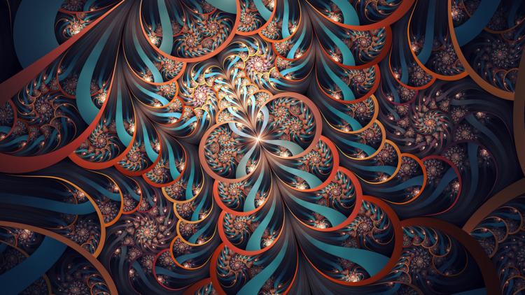stuff - Swirly., Fractal, Apo, Chaotica. - tatasz | ello
