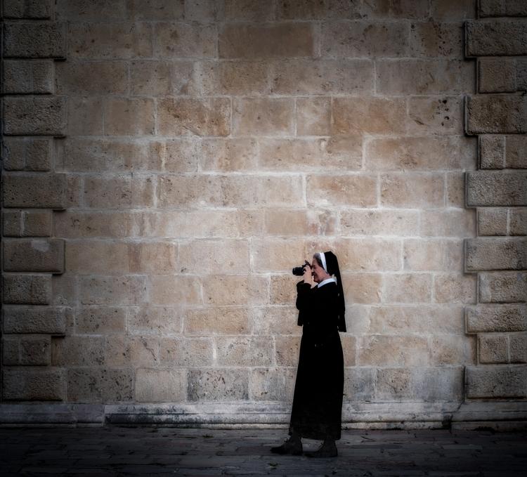 prior occasion nuns cameras, fu - rickschwartz | ello