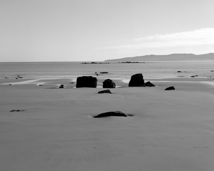 Bass Strait Hawley Beach, Tasma - peterdegraaff | ello
