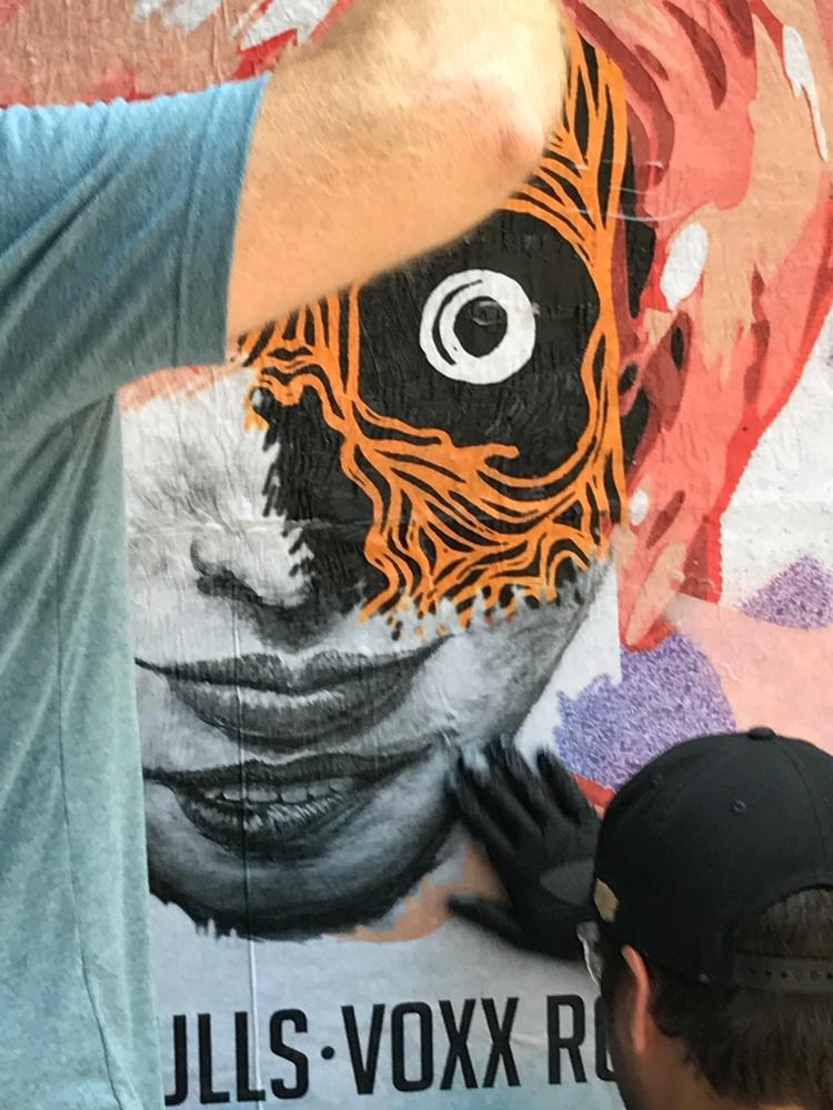 Working angles - Wednesday 7-11 - voxxromana | ello