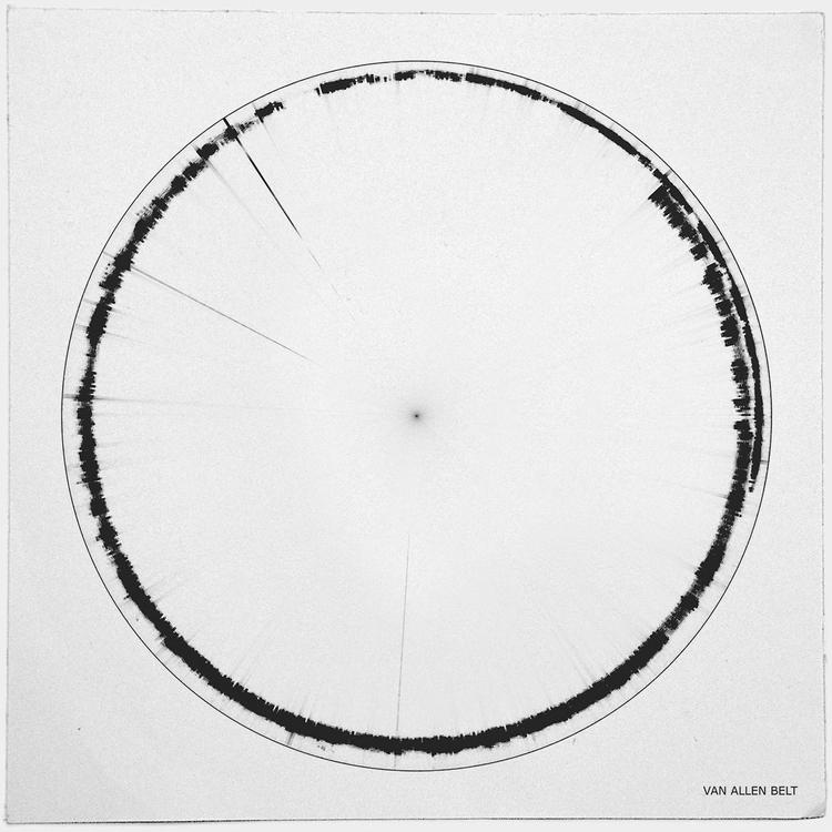 Sound Earth - Van Allen Belt 2  - thedotisblack | ello