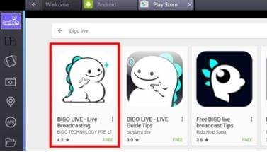 bigo live pc Bigo Live Gaming e - ohnuneycutt | ello