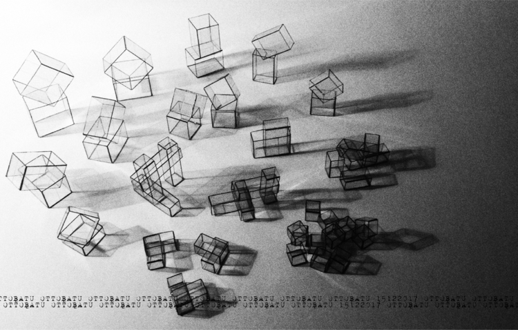 seriality - photography, monochrome - ottobatu | ello