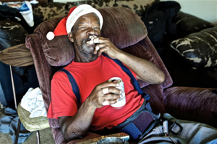 good friend Pat Thomas, blues m - loubopp | ello