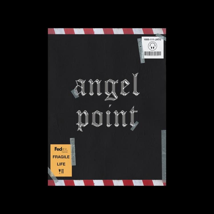 ANGEL POINT - jat0   ello