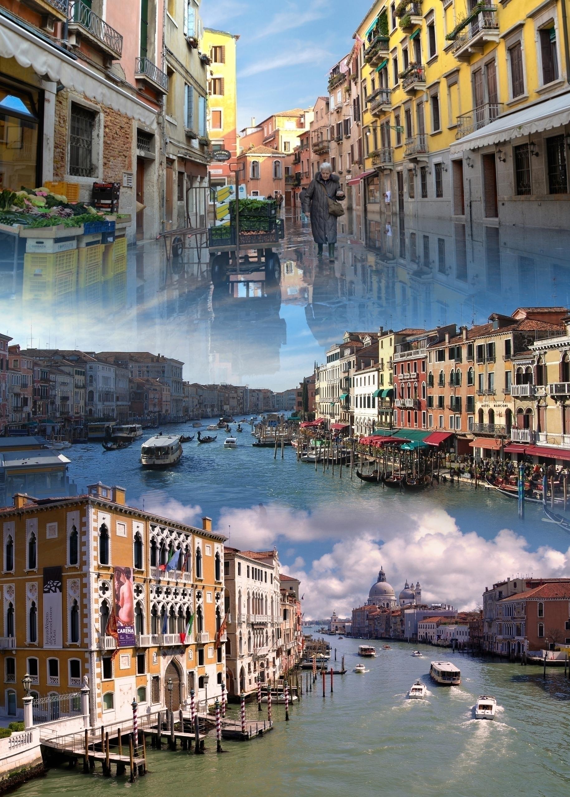 Shades Venice - multipleexposure - simplycomplicatedphotography   ello