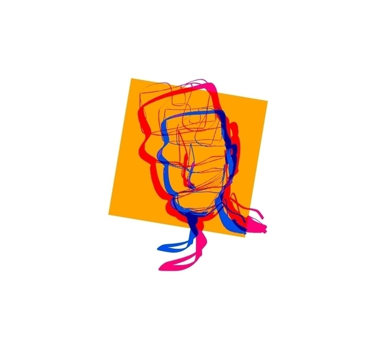 popart, ello, arte, sharethelove - tammygissell | ello