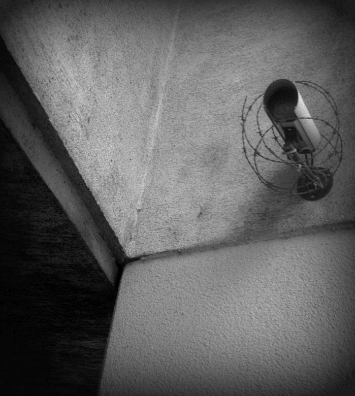 Surveillance ... Protection 201 - fkopr | ello