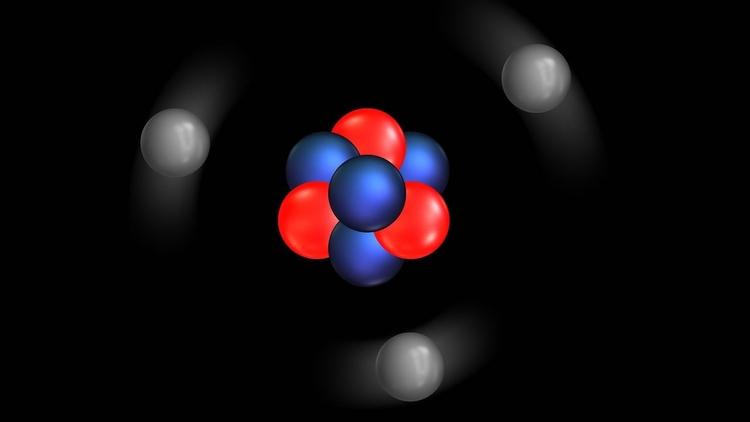 Físicos logran rastrear partícu - codigooculto | ello