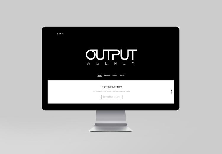 design, branding, identity, output - gratasdesign | ello