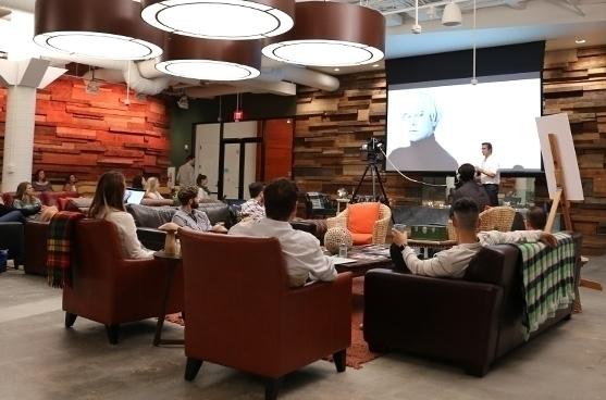 Los Angeles conference rooms El - elcampusa | ello