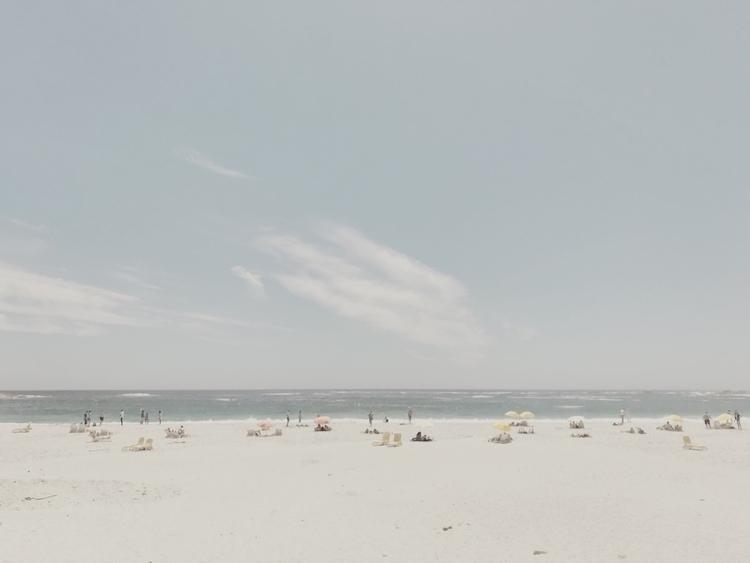 Camps bay beach - work#campsbay - marc_fluri | ello