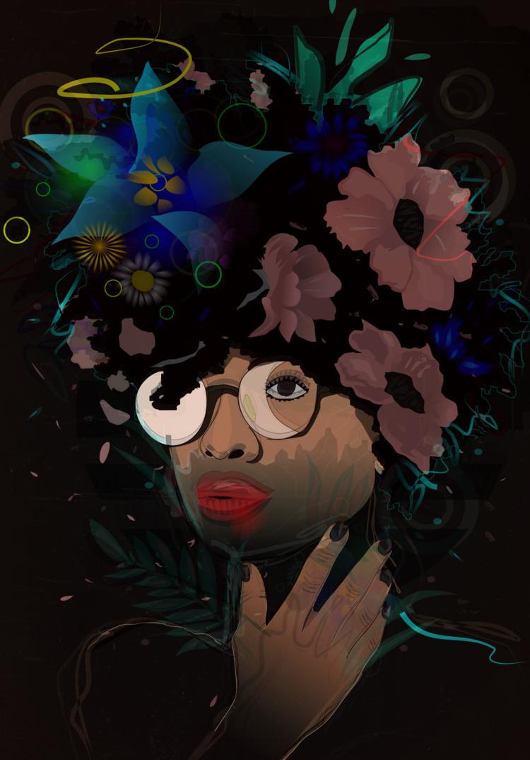 Bouquet Portfolio Instagram - ixnivek - ixnivek | ello