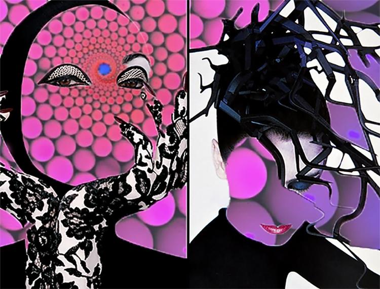 Hidden Faces - transaction, photography - lenismoragdova | ello