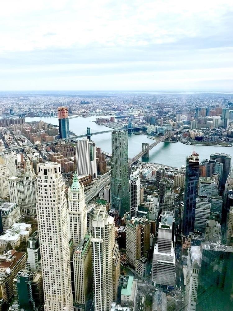 Happy Holidays NYC!  - nyc, ny, newyorkcity - carolinaseth | ello