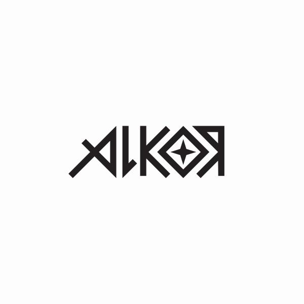 Logo design ALKOR, fellowship g - transmontis | ello