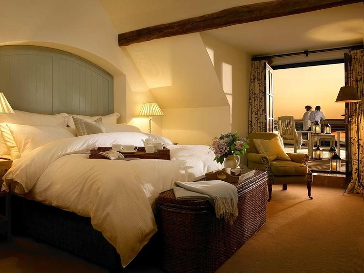 Luxury Accommodation UK Delight - tracybucks | ello