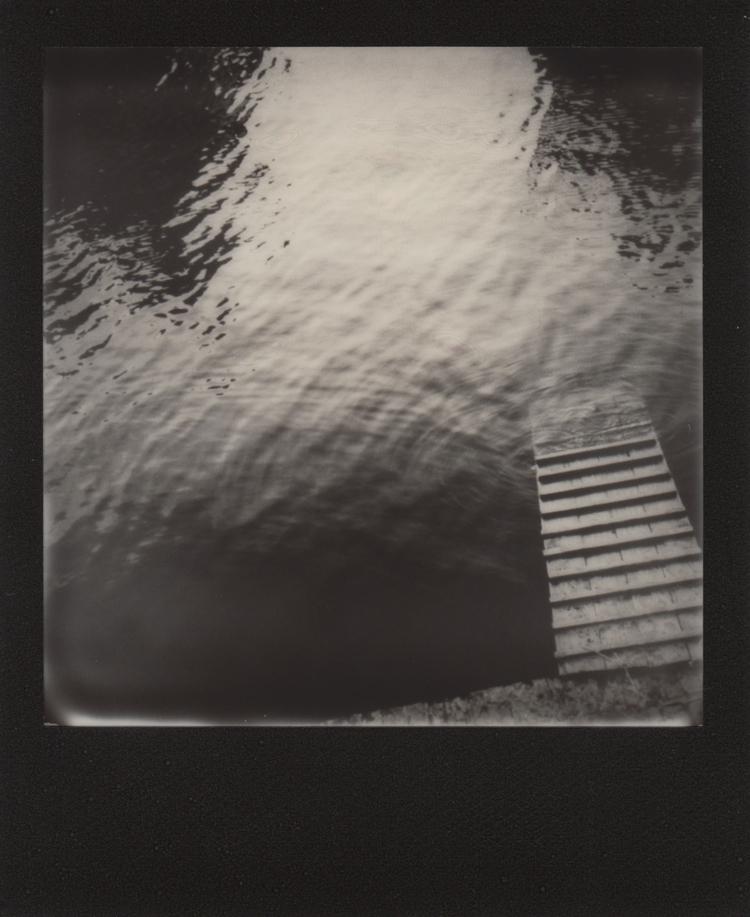 Bruges, Belgium (3/3)  - polaroid - adamdreessen | ello