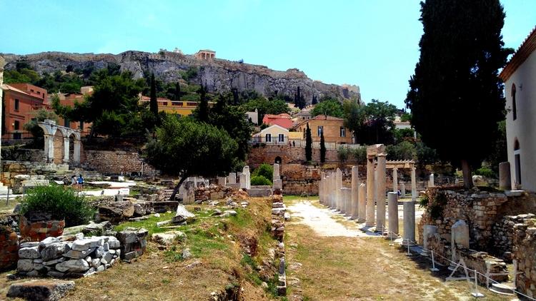 Athens, Greece - photography, athens - anistie | ello