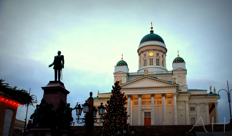 Helsinki, Finland - helsinki, finland - anistie | ello