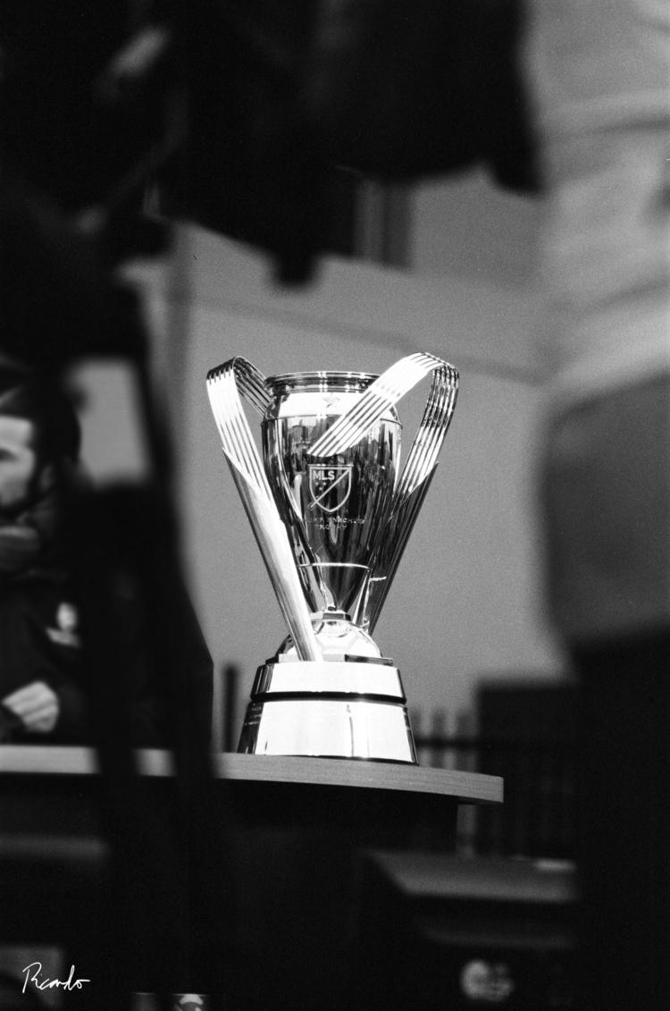 MLS Cup Photo Essay - shotonfilm - photoinmotion | ello