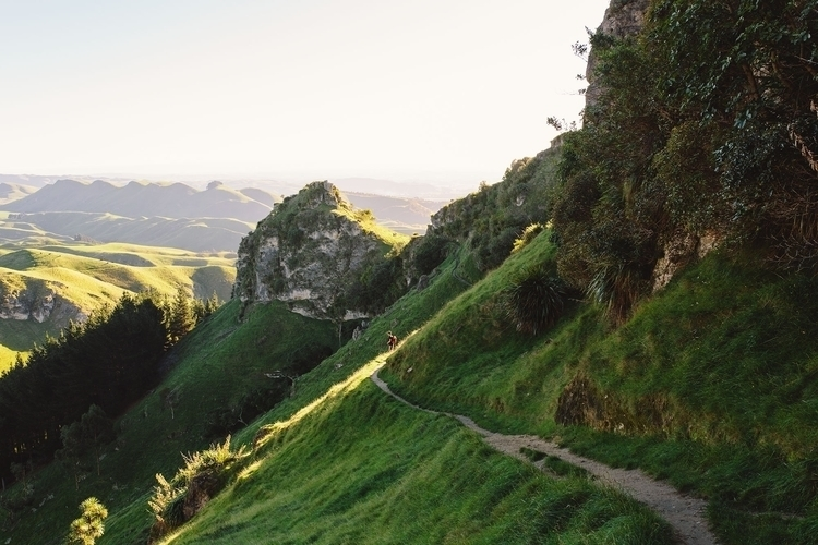 break path - jesslowcher | ello
