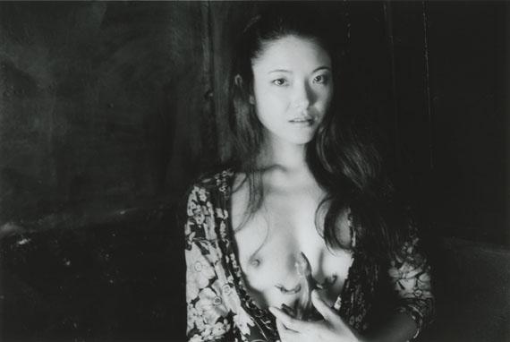 Nobuyoshi Araki - mez_yow | ello