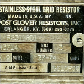 June 24th, 2017 Grid Resistor  - murmure_intemporel | ello