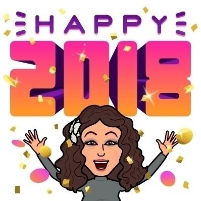 year bring blessings, love, lau - authorleahplozano   ello