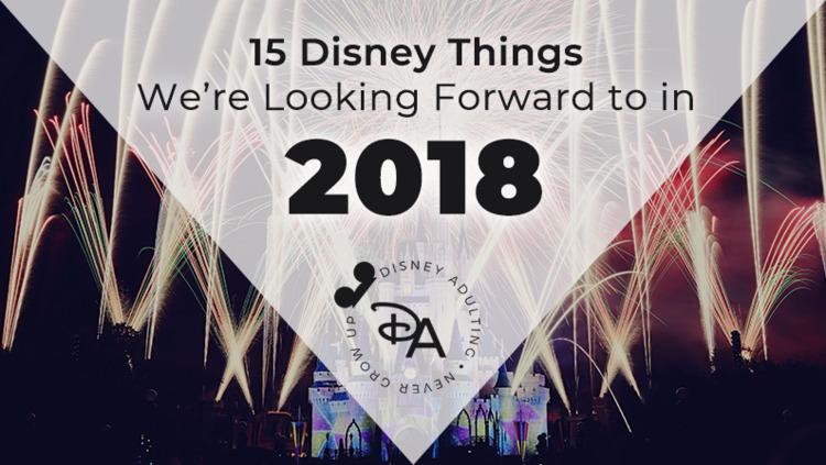 Top 15 Disney 2018   making hug - disneyadulting   ello
