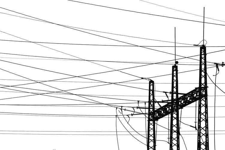 Electricity Plant - talpazfridman | ello
