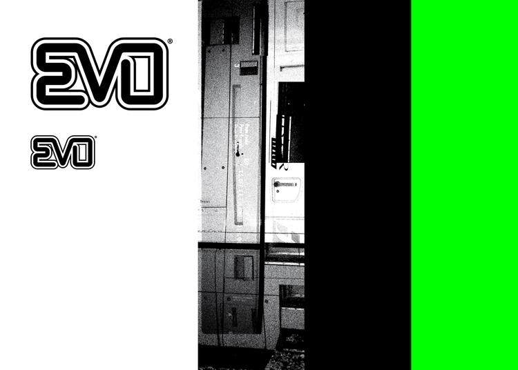 Evolution - Branding, Street, Skate - marcomariosimonetti | ello