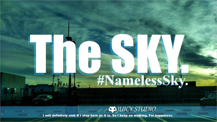 sky - nameless sky. enjoy - NamelessSky. - asurawill   ello