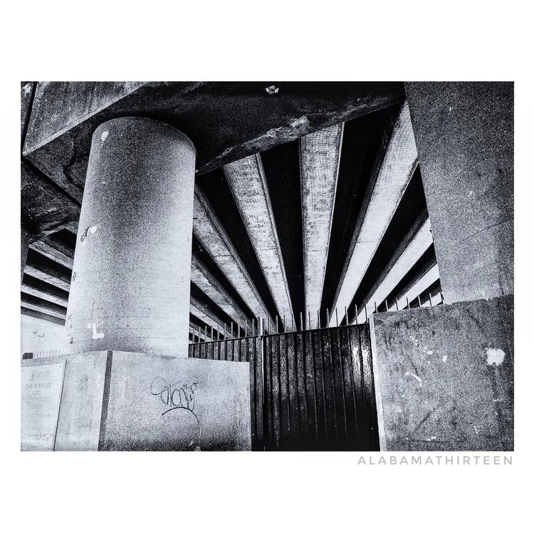 bridge | 020118 - urbex, urbanexploration - alabamathirteen | ello