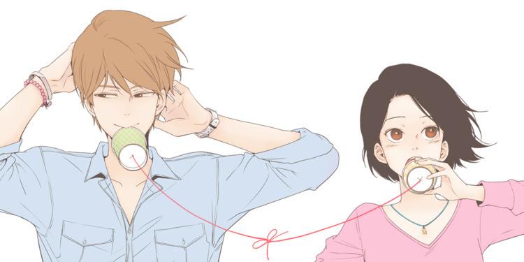 Webcomic ~ digital illustrator  - annyeonhaseyo | ello